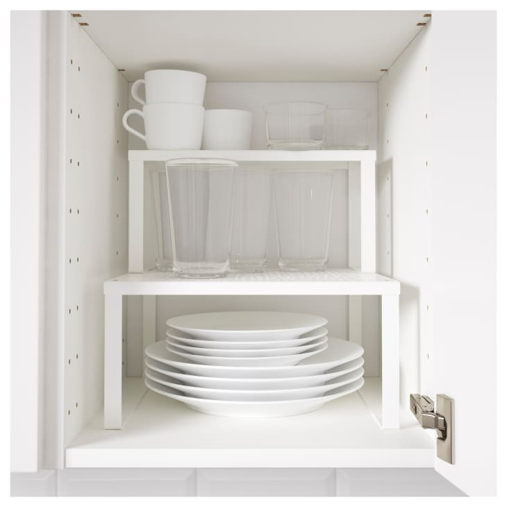 The Best Ikea Kitchen Cabinet Organizers Apartment Therapy,How To Add Backsplash To Vanity