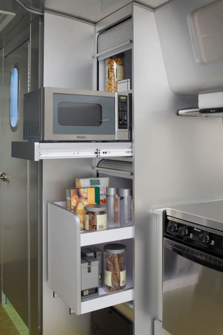 microwave solutions for small kitchens