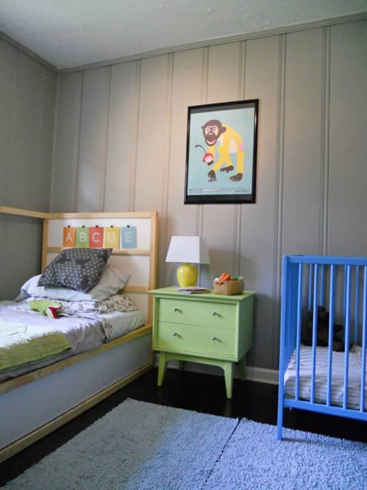 A Special Room For Imminent Foster Kids Apartment Therapy