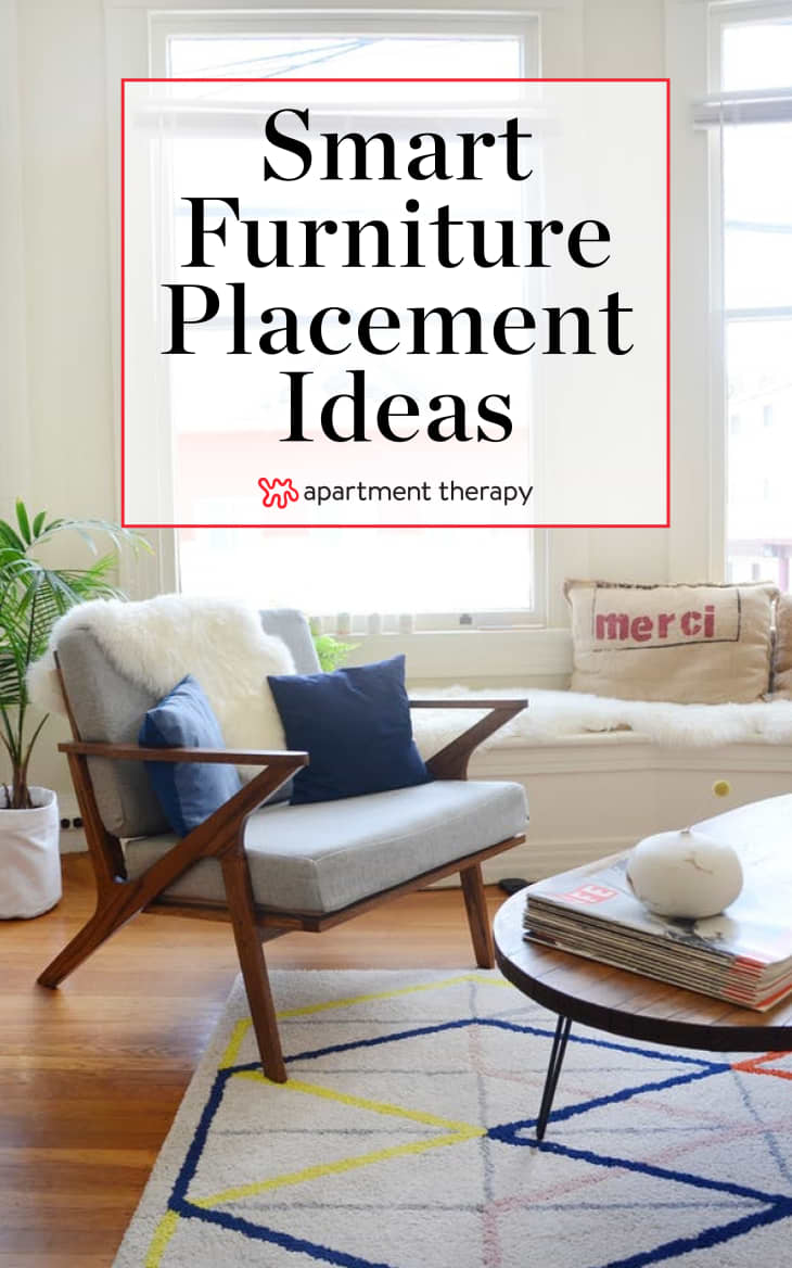 Furniture Placement Rules To Follow Apartment Therapy,Teenage Cute Bedrooms For Girls