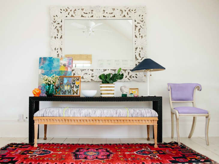 IKEA Rugs: Inexpensive Hacks + Clever DIY Projects ...
