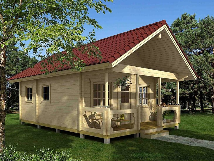 Prefab Tiny Houses You Can Buy On Amazon Apartment Therapy