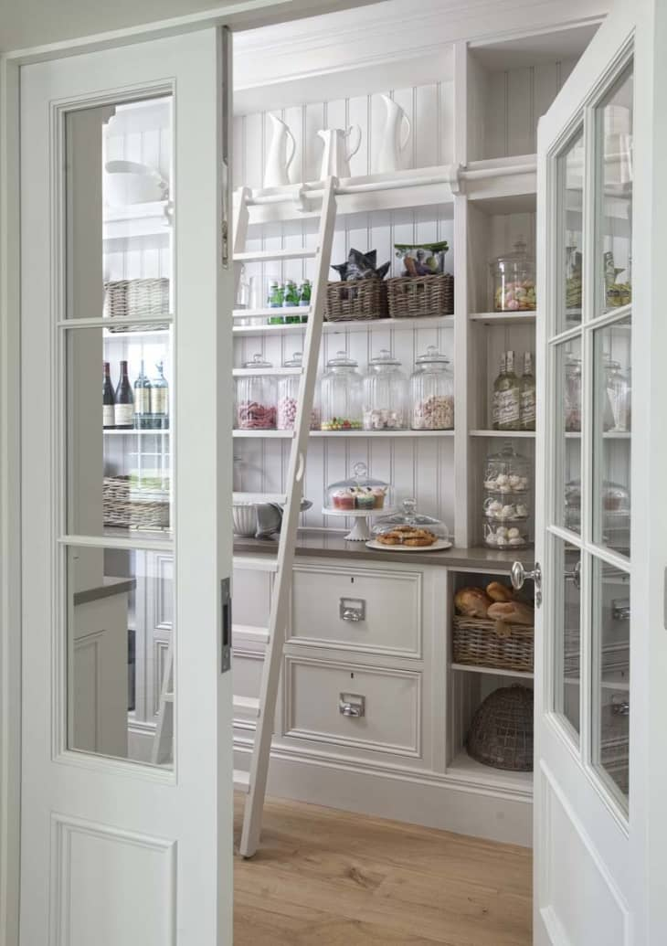 curio cabinet decorating ideas.htm 9 beautifully organized kitchen pantry designs apartment therapy  organized kitchen pantry designs