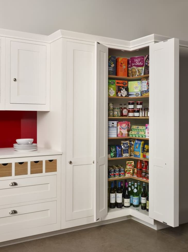 10 Corner Kitchen Cabinet Ideas How To Use Kitchen Corners Apartment Therapy,Bedroom Small Bedroom Home Furniture Design