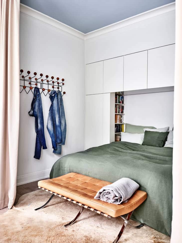 Clever Built Ins To Make The Most Of Small Bedrooms Apartment Therapy,What Is Negative Energy Balance