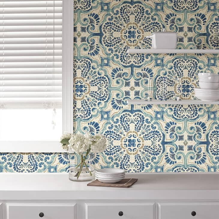 Best Wallpaper 40 Fresh Options For Your Home Apartment Therapy
