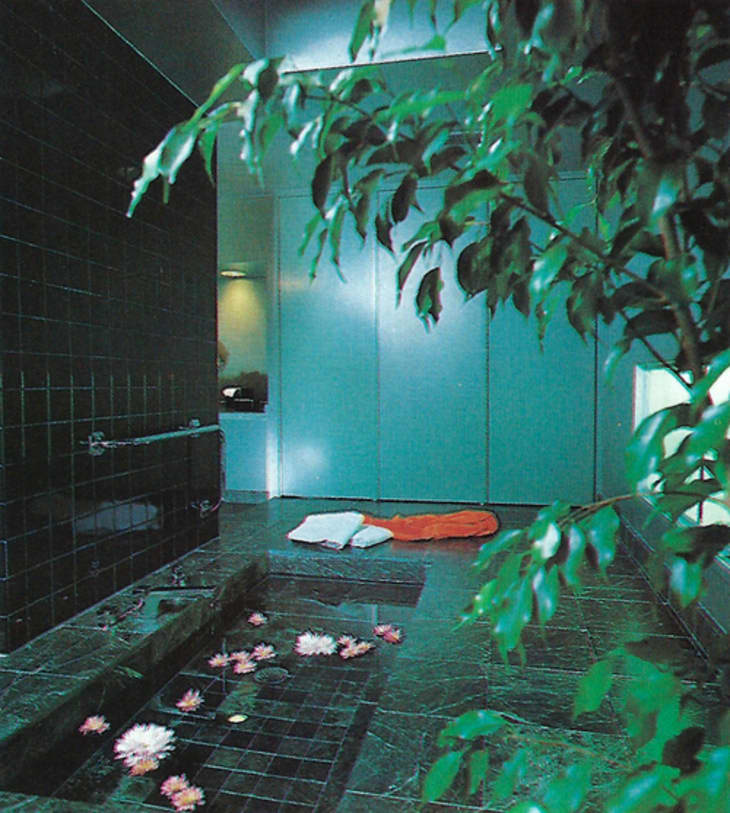 80s Bathrooms So Good We Hope No One Ever Remodels Them Apartment Therapy