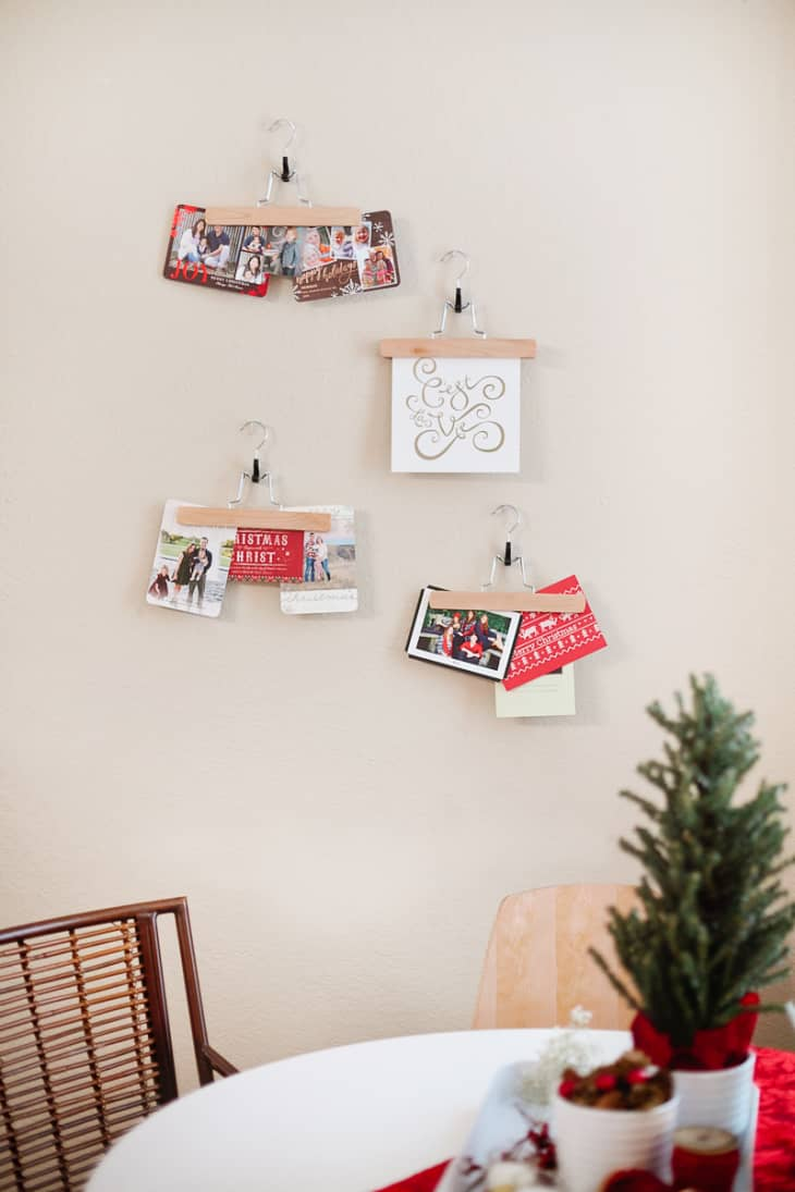 Last Minute Holiday Decorating Ideas For The Truly Lazy Apartment Therapy