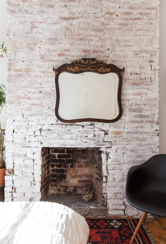 Bold Brick Wall Decor Ideas Apartment Therapy