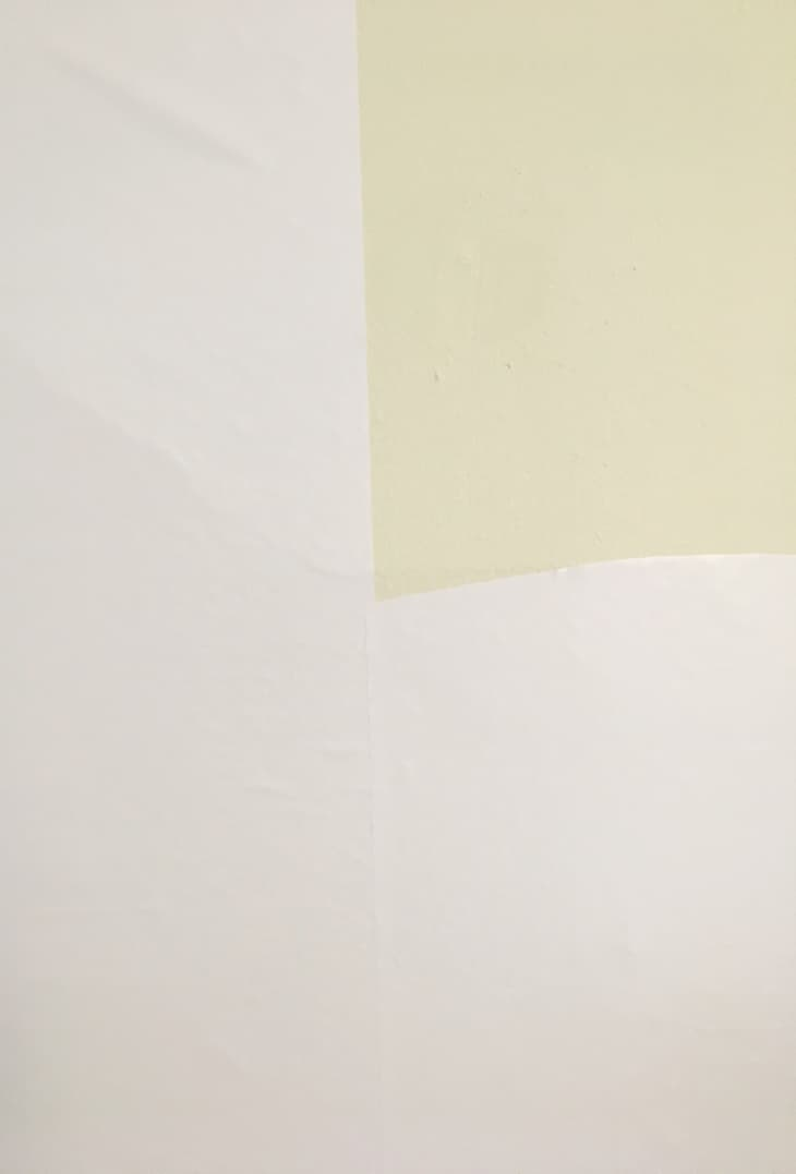 Paintable Removable Wallpaper Does It Really Work Apartment Therapy