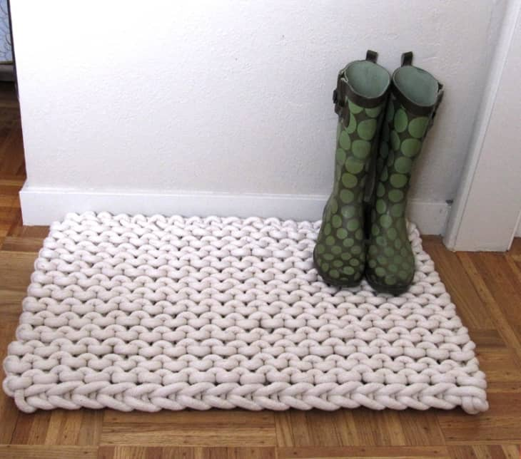 9 DIY Rope Rug Projects to Try | Apartment Therapy