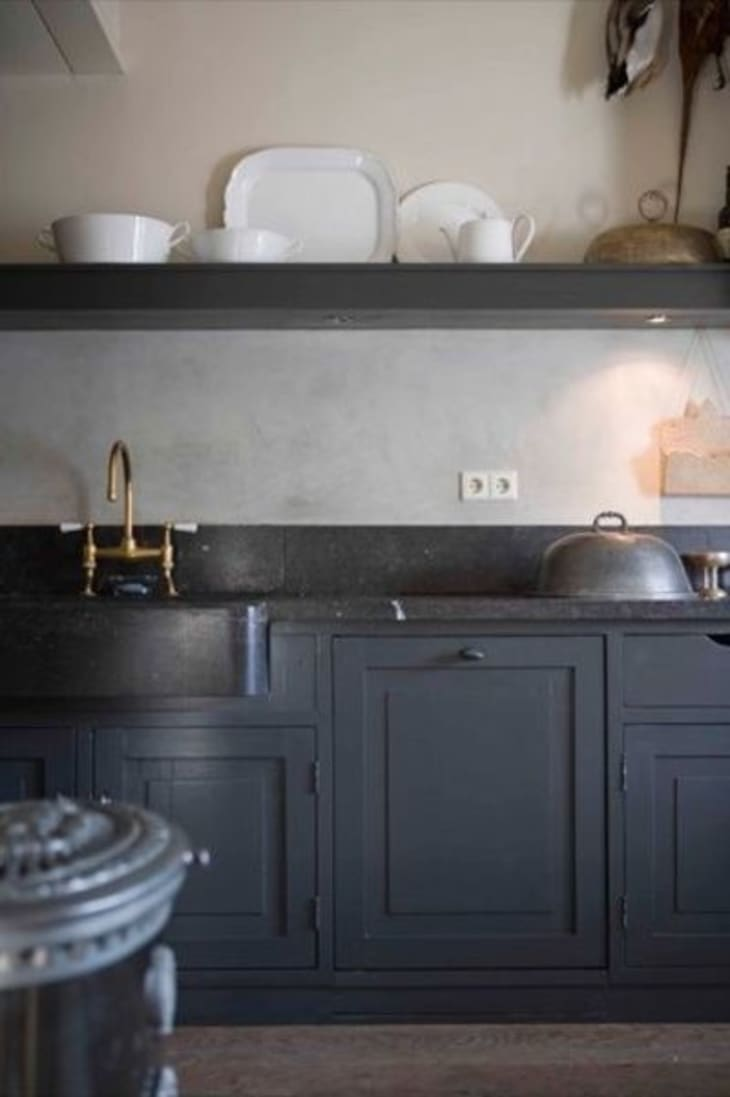 Tired Of Granite 8 Countertop Alternatives To Consider Apartment Therapy