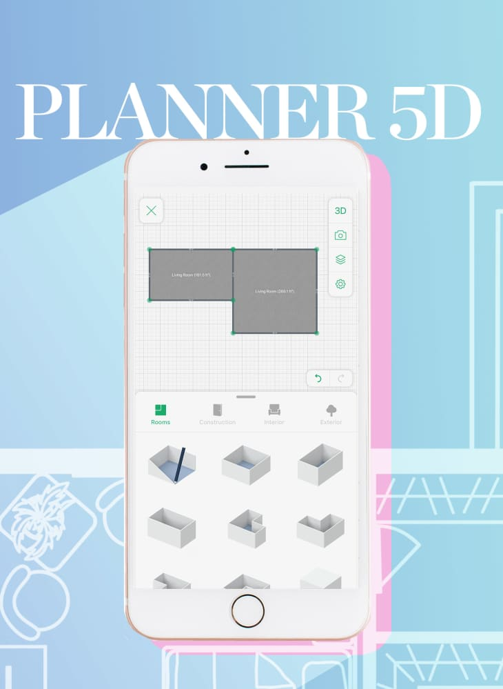 App To Design Your Room: The 10 Best Apps For Room Design & Room Layout