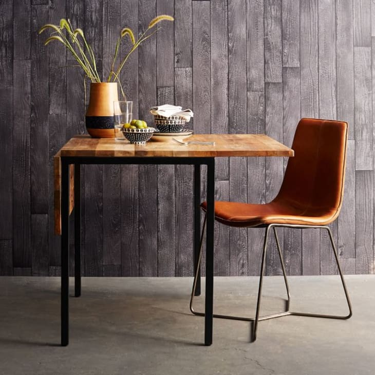 10 Best Drop Leaf Dining Tables 2021 Apartment Therapy