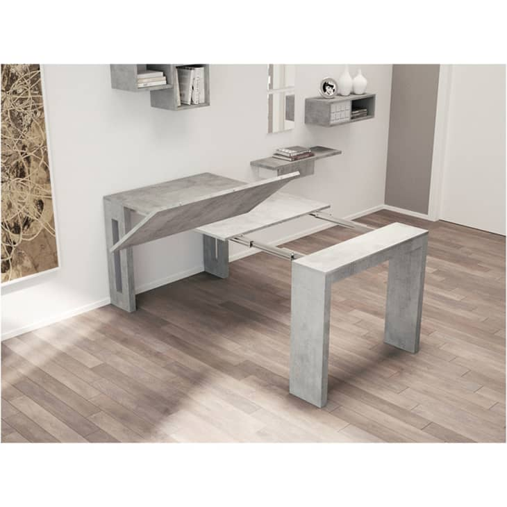 The Best Expandable Dining Room Tables For Small Spaces Apartment Therapy,Golden Girls Home Floor Plan