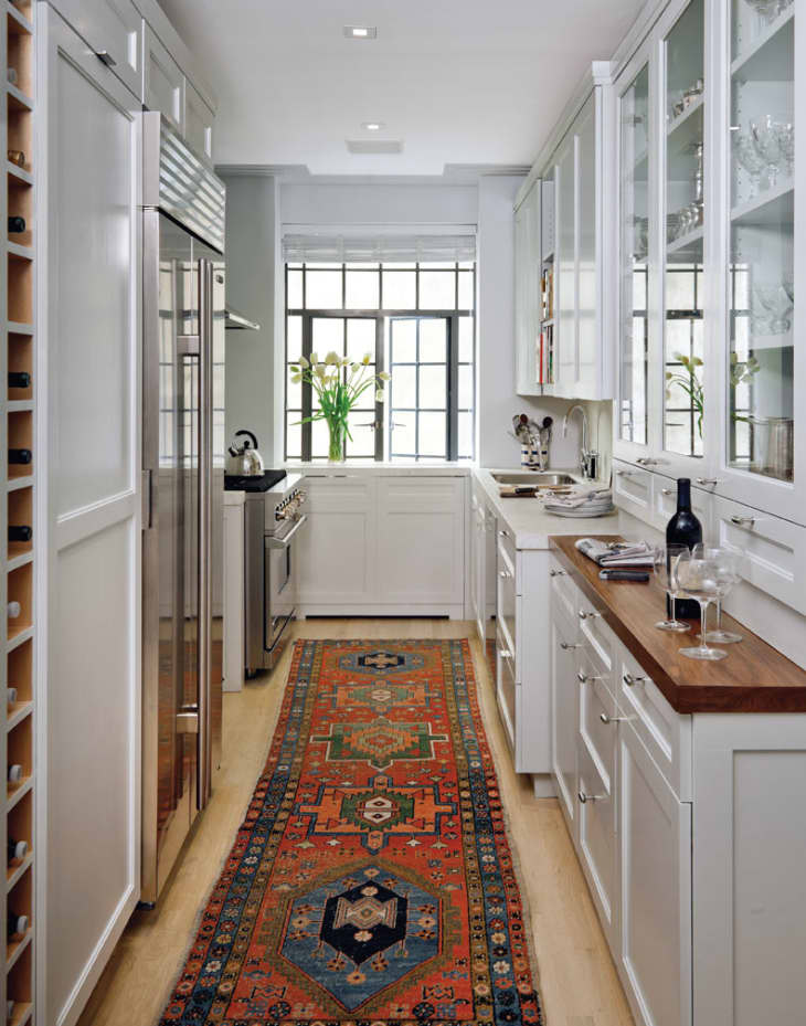 20 Galley Kitchen Ideas Photo Of Cool Galley Kitchens