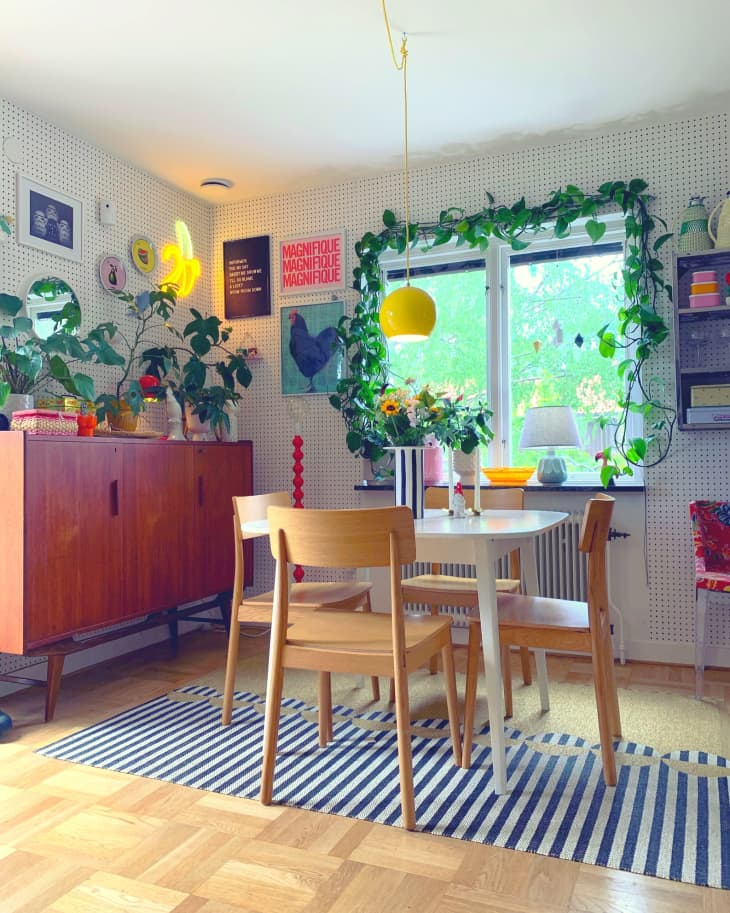 Swedish Mid Century Retro Home Photos Apartment Therapy