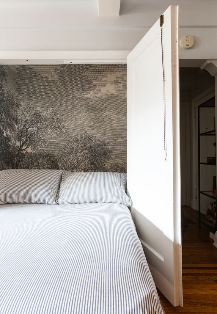 Murphy Bed Info And Advice From Studio Dwellers Apartment Therapy