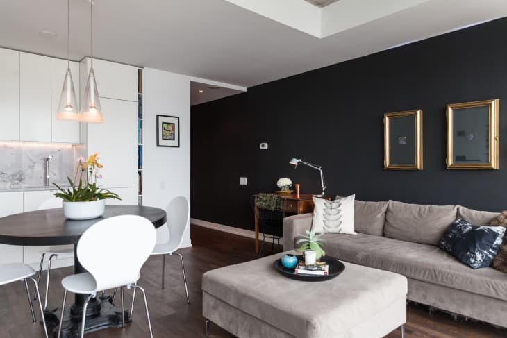 Why Black Walls are an Interior Design Tool You Should Use | Apartment  Therapy