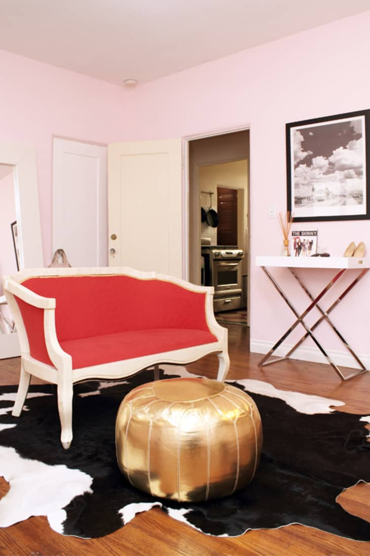 Colors That Go With Pink Best Light Pink Color Schemes Apartment Therapy
