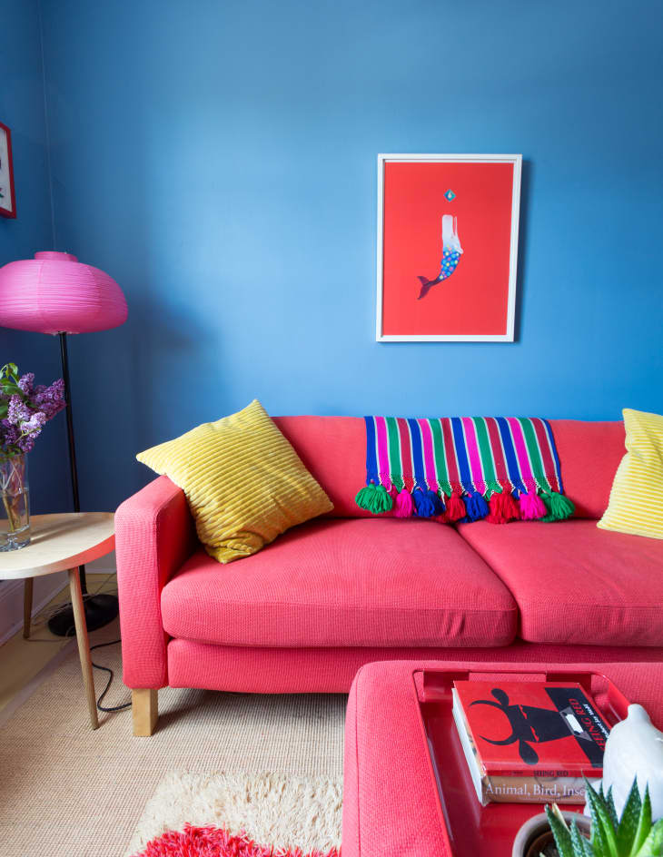 8 Best Wall Color Paint Apps To Visualize Color Changes Apartment Therapy
