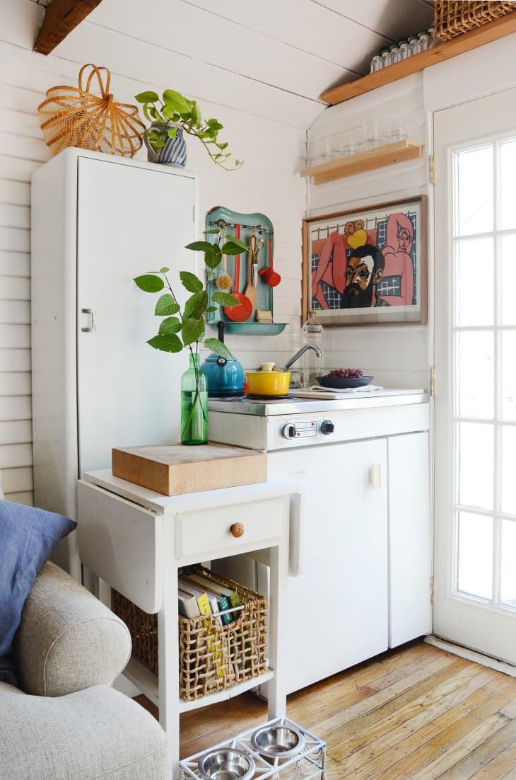 Tiny House Storage Tips for Small Spaces  Apartment Therapy