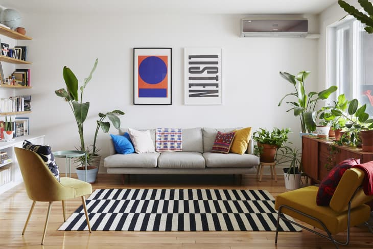 How To Design A Room With One Of IKEA