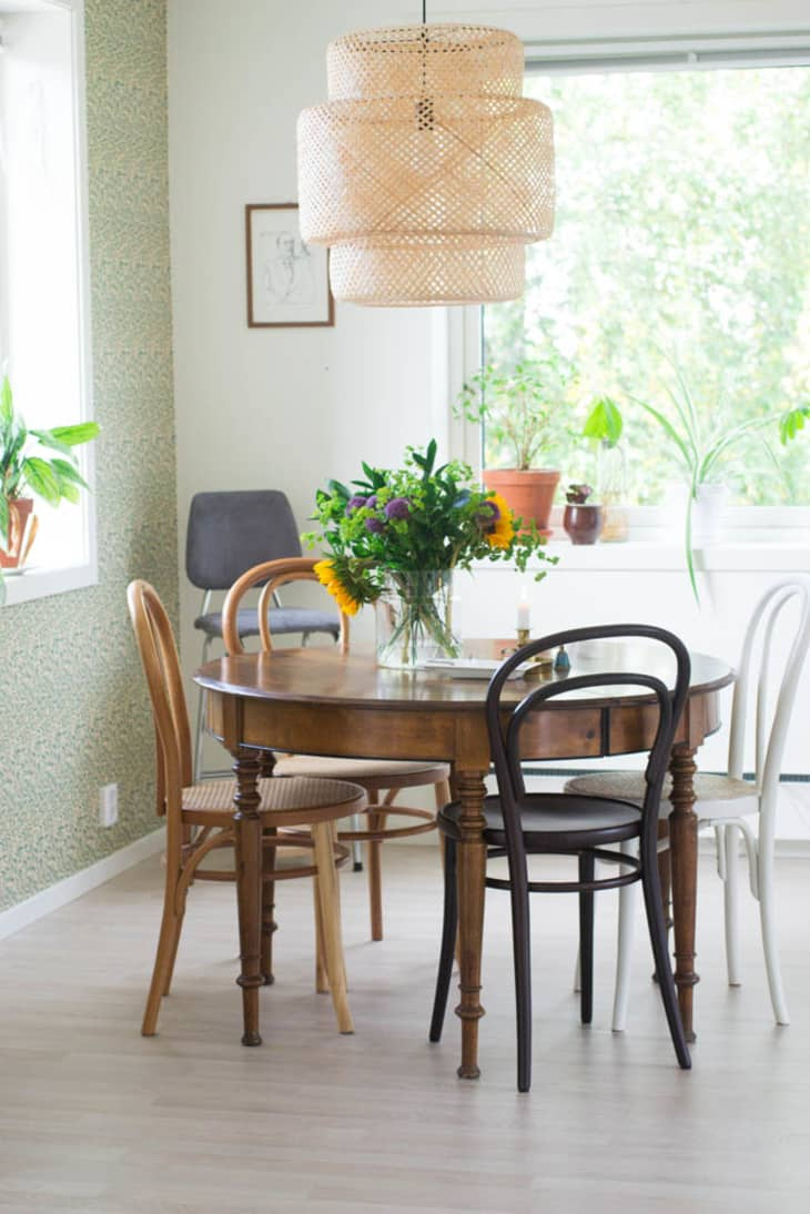 The Pendant Is The Best Budget Ikea Light Iikea Sinnerlig Pendant Light Apartment Therapy