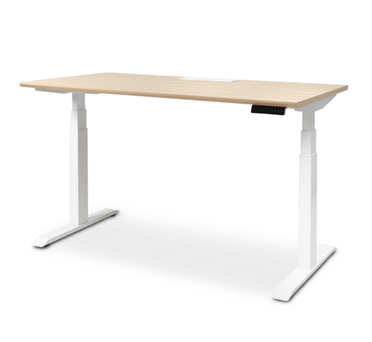 9 Best Standing Desks 2021 Top Standing Desks For All Budgets Apartment Therapy