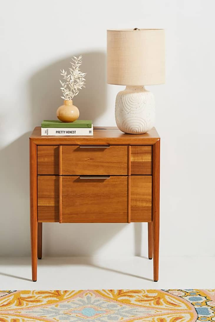 8 Stylish And Functional Charging Nightstands Apartment Therapy