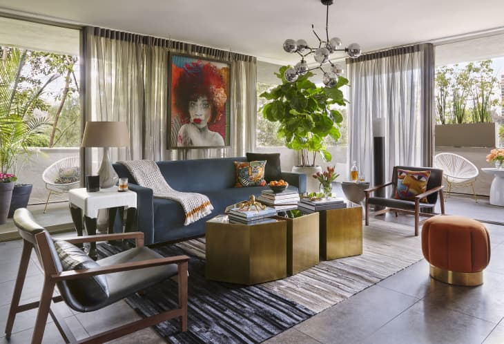 The Best Color Combinations Interior Designers Swear By For Decorating Apartment Therapy