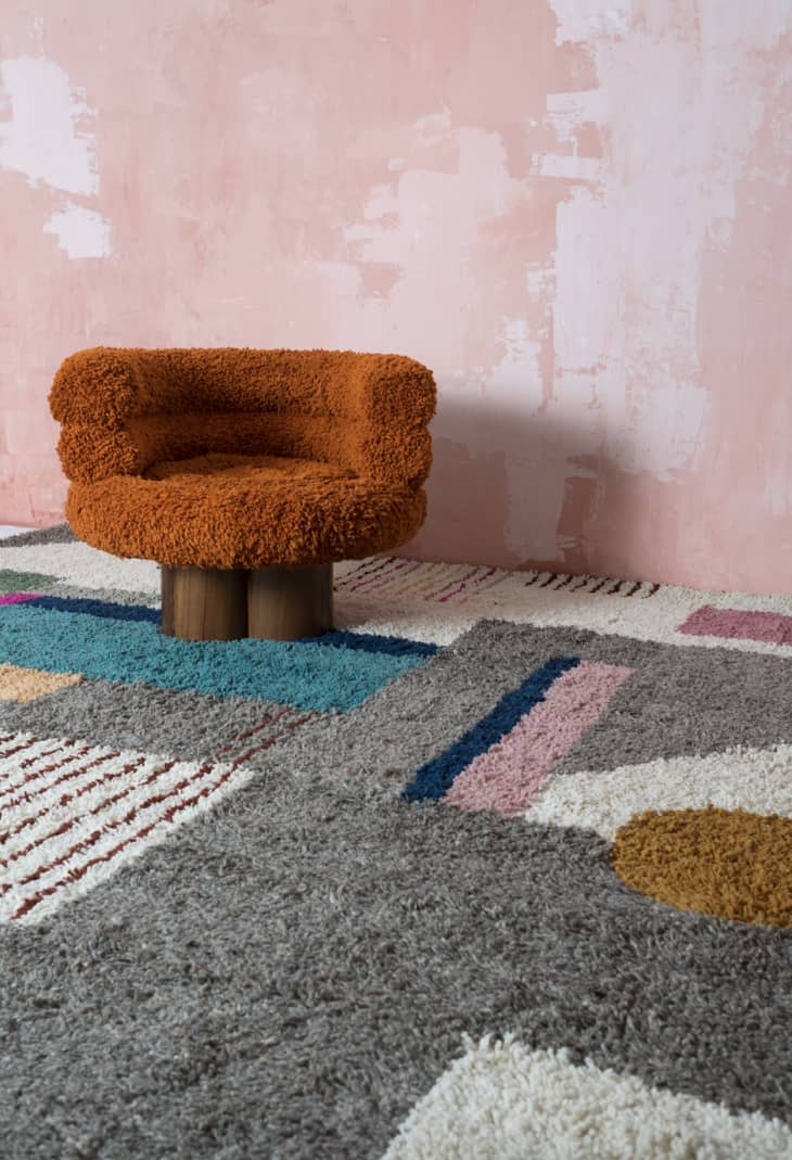 椅子/ Agnes Studio