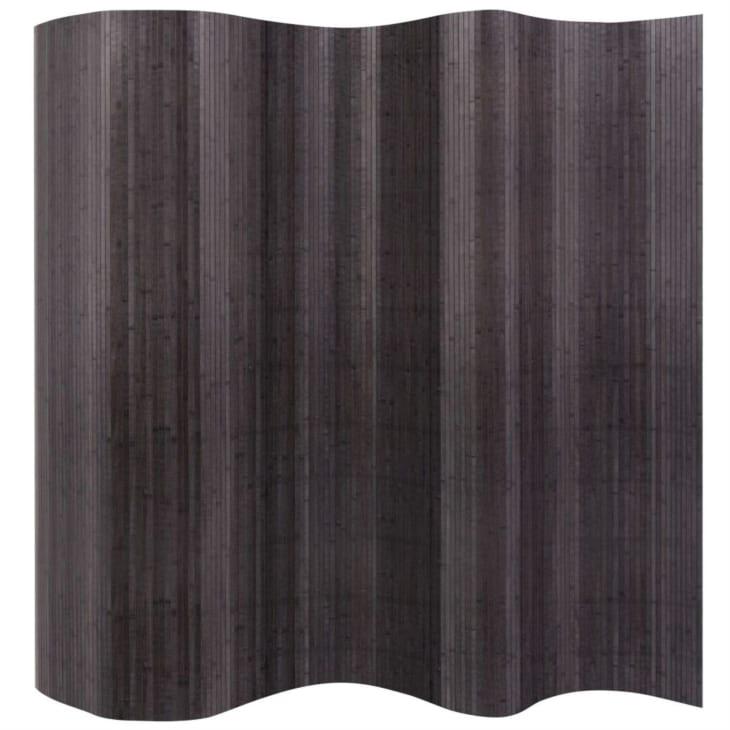 灰色木质波浪屏幕来自沃尔玛