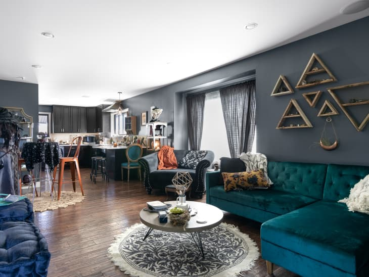 6 Witchy Ways To Make Your Home Fit For A Modern Coven Apartment Therapy