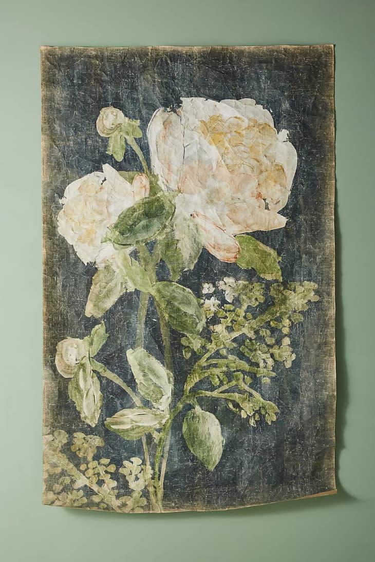 产品图片:Sarita花卉挂毯