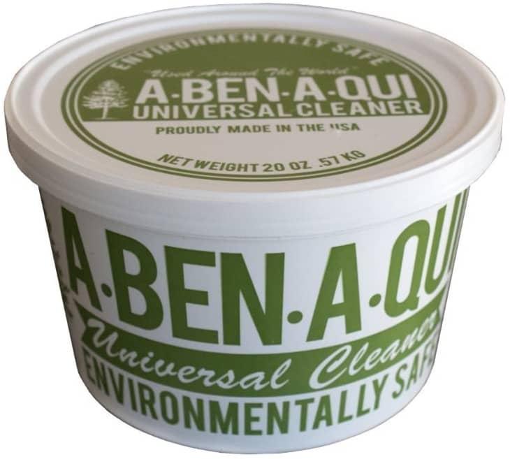 产品形象:A-Ben-A-Qui 20oz - All Purpose环保型清洁膏