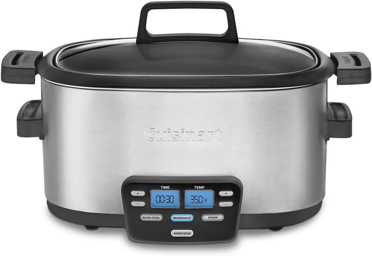 Product Image: Cusinart 6-Qt Multi-Cooker