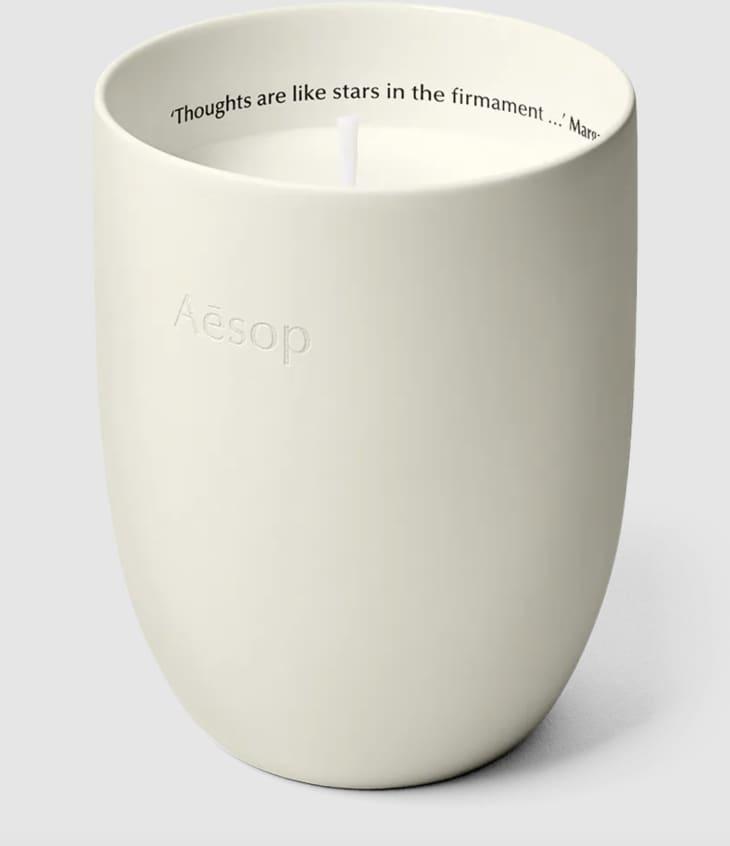 产品图片:AESOP aganice aromatique蜡烛