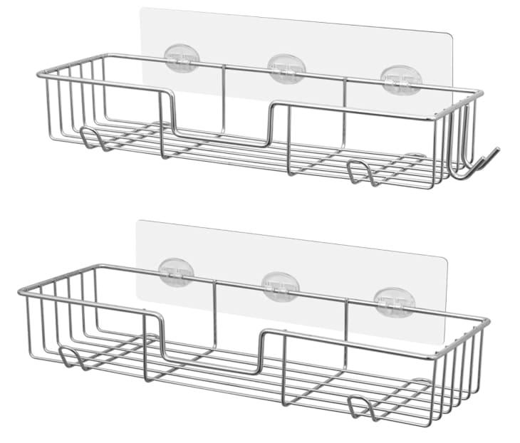 产品形象:AmazerBath淋浴架