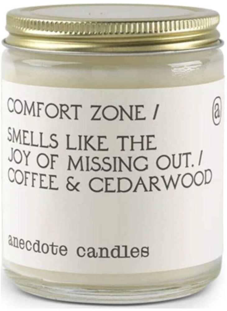 产品图片:轶事蜡烛舒适区