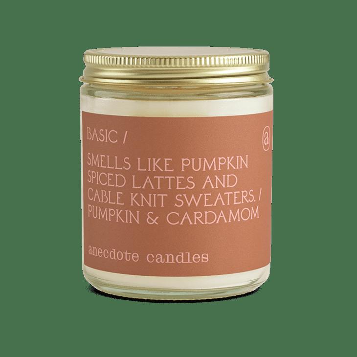 产品图片:基本蜡烛