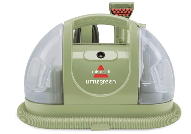 产品形象:比斯尔多用途便携式地毯和室内装饰清洁剂