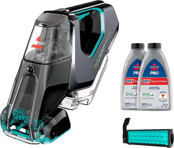 产品图片:比斯尔Pet污渍清除器电动刷