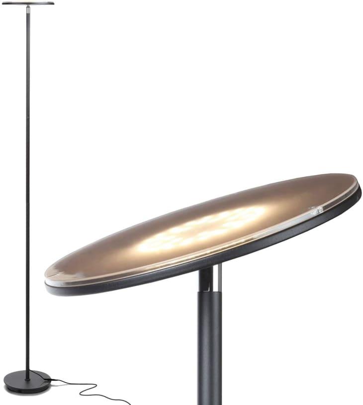 产品形象:亮天LED落地灯