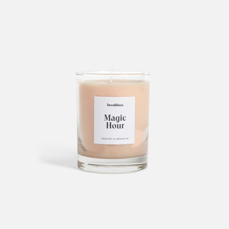 产品图片:Brooklinen Magic Hour Candle