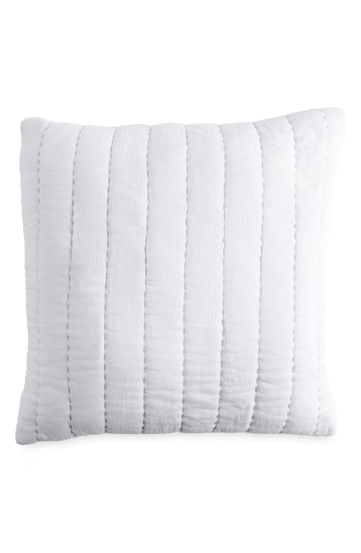 产品图片:Dkny绗缝枕头