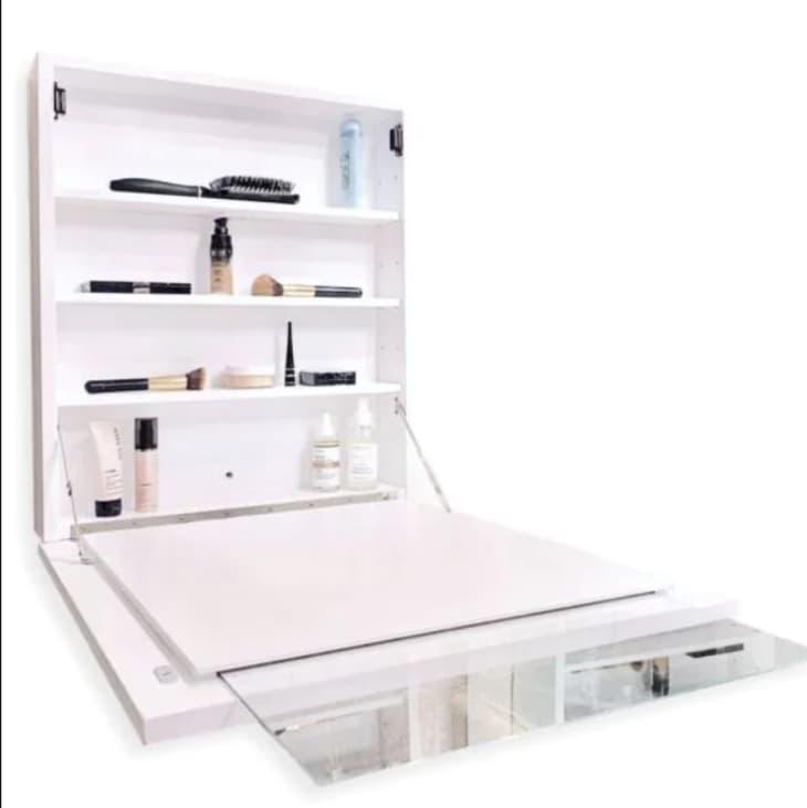 产品图片:翻转框架表面贴装医学柜