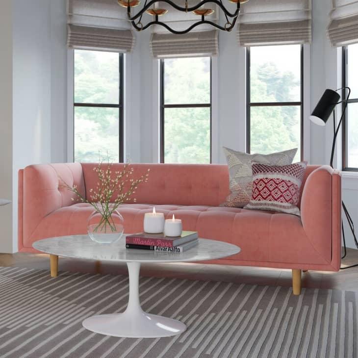 产品图片:Jayda Velvet沙发