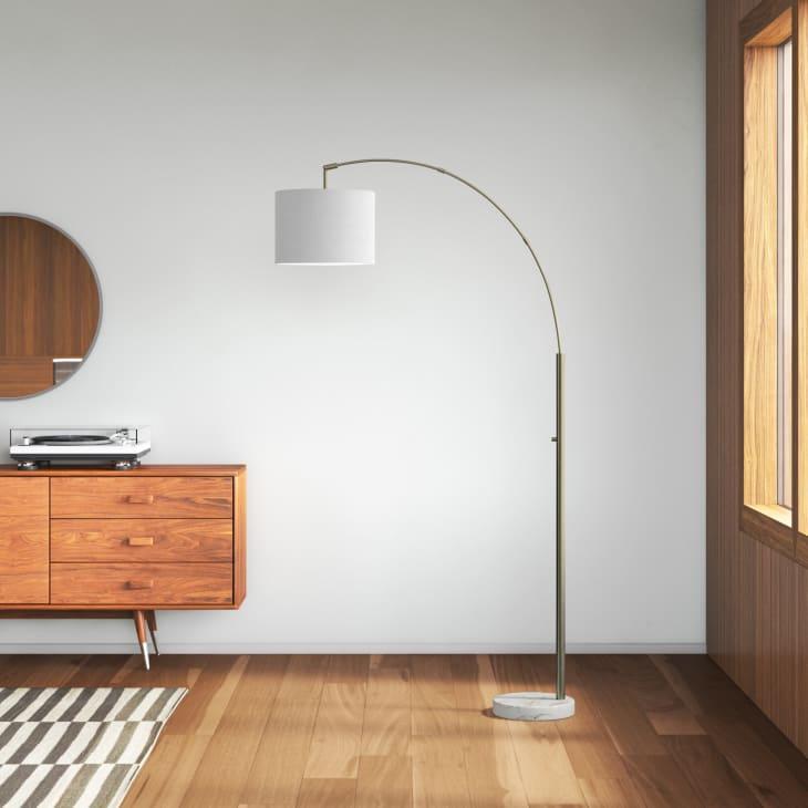产品图片:Joan 73.5''弧形灯