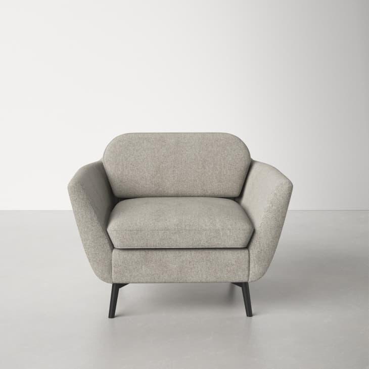 产品图片:Ladonna扶手椅